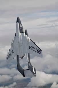 Sea Vixen Aircraft