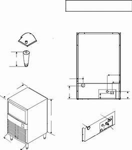 Manitowoc Ice Qm45 Series User Manual