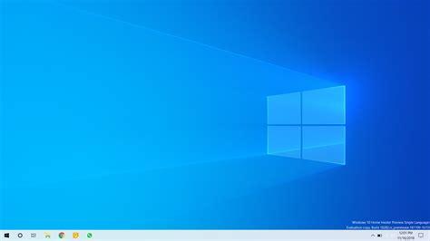 Wallpaper Windows 10 by New Wallpaper In Windows 10 Technastic