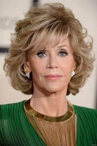 Jane Fonda Hairstyles In 2018 Hair Styles