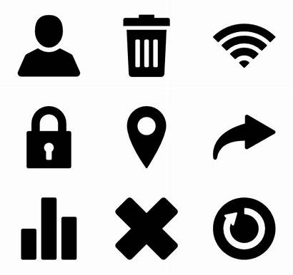Android Icon App Vector Icons Apps Pack