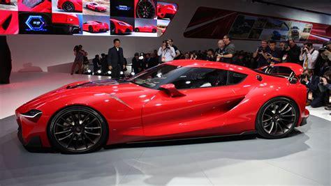 toyota supra car review  modification
