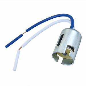 1156 Light Base Bulb Socket Holder Wire Harness For Led
