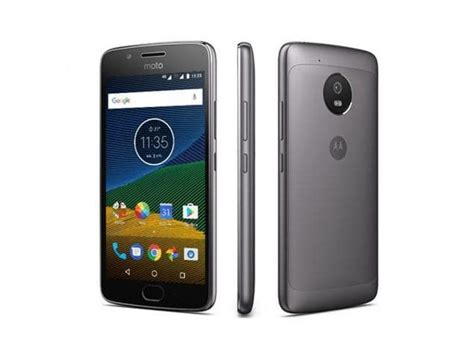 Moto G Features by Motorola Moto G5 Price Specifications Features Comparison