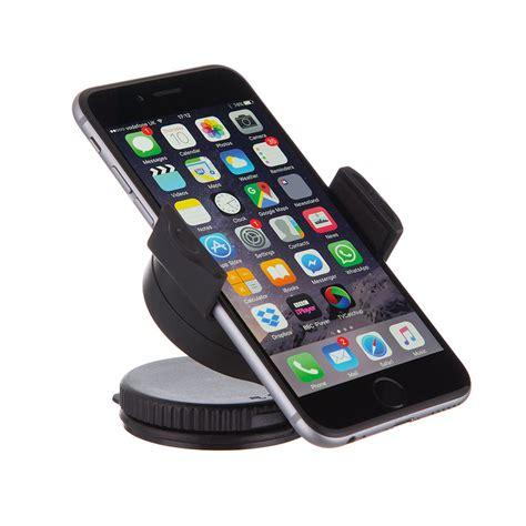 cell phone holder for universal mobile phone holder object