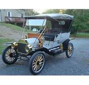 1911 Ford Model T  Laferriere Classic Cars