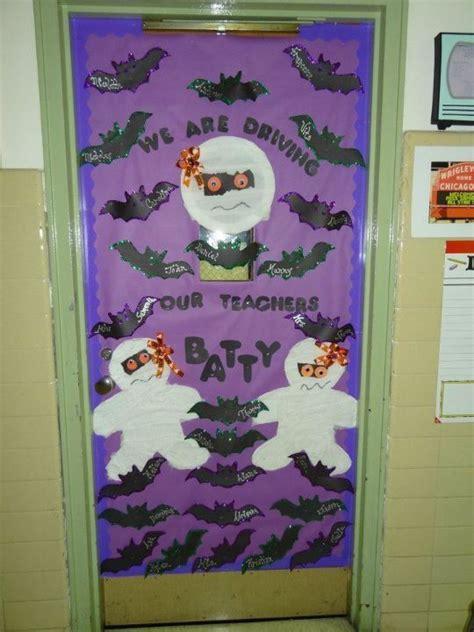 preschool halloween door decorations 243 best images about preschool bulletin boards on 370