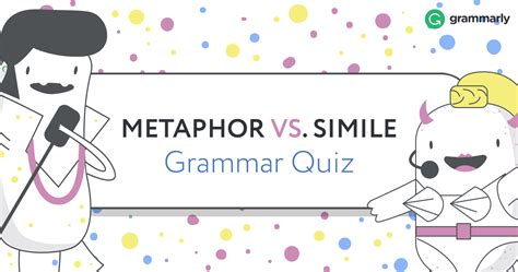 What Is A Simile?  Grammarly Blog