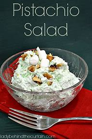 Pistachio Salad with Cool Whip Recipe