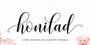 50 + Free Script Fonts for Designers » CSS Author