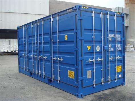 Schiffscontainer Gebraucht Kaufen by Hansa Container Trading Gmbh Containerhandel In Hamburg