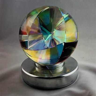 Sphere Glass