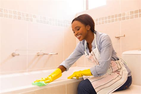 how do you clean a bathtub bathroom cleaning tips archives by rentmetoday