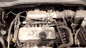 Hyundai Getz 1 1 Engine