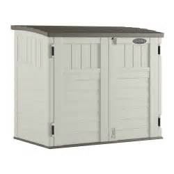 Suncast Horizontal Storage Shed Bms2500 by Compare Miscellaneous Suncast Resin Horizontal Utility