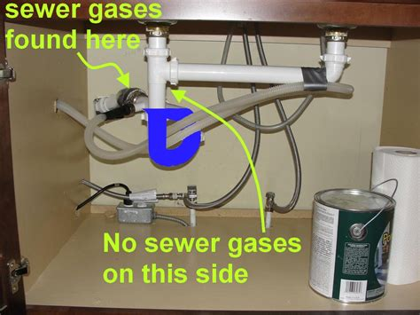 how to install kitchen sink plumbing the most common dishwasher installation defect