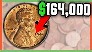 $164,000 RARE PENNIES WORTH MONEY - PENNY VALUES BY YEAR ...