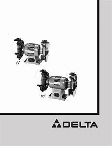 Delta Grinder 23