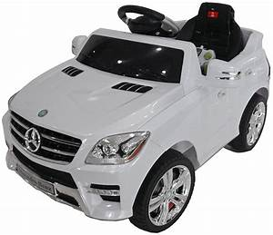 Kinder Auto Mercedes : crooza mercedes benz ml 305 4matic kinder elektroauto ~ Jslefanu.com Haus und Dekorationen