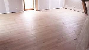 isolation phonique sol parquet cheap plafond suspendu With isolation thermique sol parquet