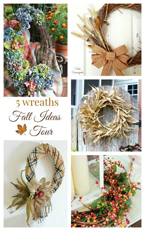 Neutral Fall Tablescape {& Five Minute Napkin Rings}  Confessions Of A Serial Doityourselfer