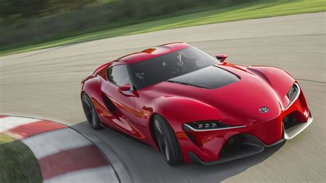 2019 Toyota Supra Review, Engine, Design, Price, Release