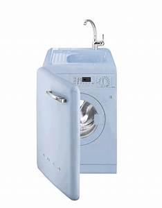 Lave Linge Dans Salle De Bain : meuble salle de bain lave linge lave linge salle de bain ~ Preciouscoupons.com Idées de Décoration