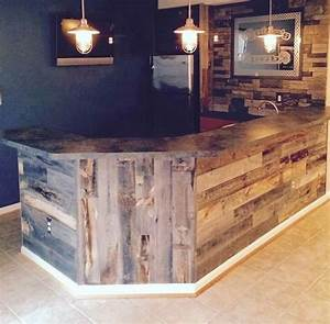 best 25 reclaimed wood bars ideas on pinterest wood With barnwood bars for sale