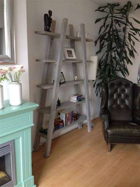 ana white grey wash bookshelf diy projects