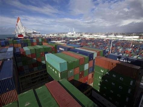 le port du havre a souffert du mouvement social contre la loi travail challenges fr