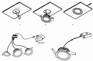Led downlight installation instructions neway news