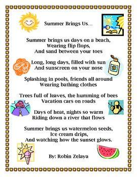 summer poem by be green 17 teachers pay teachers 818   original 717402 1