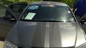 2013 Dodge Avenger Mac Haik Georgetown Gray W  Black