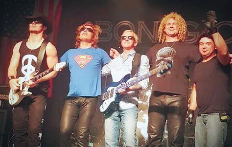 Bon Giovi News Update Jovi Tribute Band
