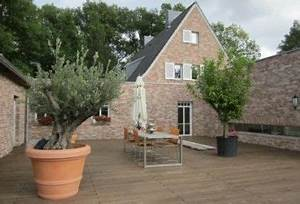 Terrassengestaltung Kleine Terrassen : terrassengestaltung im landhausstil bringen sie ein st ck natur auf ihre terrasse ~ Markanthonyermac.com Haus und Dekorationen