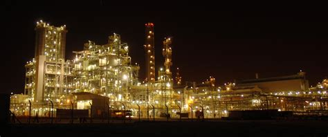 Advanced Petrochemical Company
