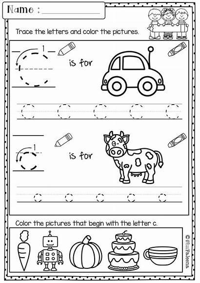 Kindergarten Morning Worksheets Preschool Worksheet Grade Printable
