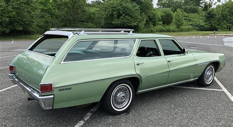 Buick Estate by 1970 Buick Estate Wagon For Sale 93196 Mcg