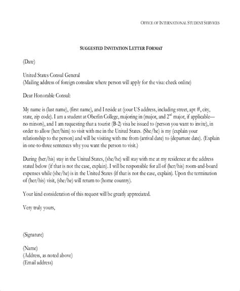 Letters Of Request Format by Letter Of Request Format 6 Cover Letter