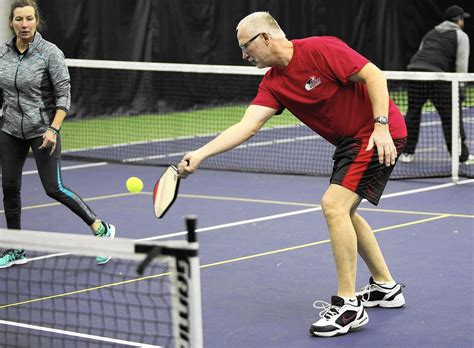 growth  pickleball   fire daily southtown