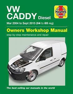 Vw Caddy Diesel  Mar 04
