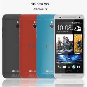 htc mini colour 3d max