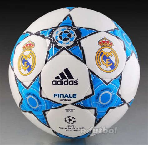 Transfer talk has the latest. Piłka adidas Real Madryt 2012/2013 | Piłki \ Rodzaj ...
