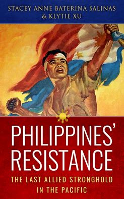 plight   guerrilla forces   philippines
