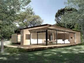 maison malmo plan de maison bois par archionline With le plan d une maison 16 agrandissement maison bois extension bois