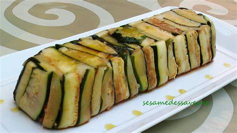 cuisine vert olive terrine de légumes le sésame des saveurs