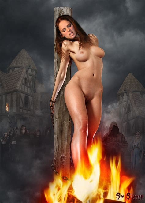 Woman Burned At Stake Porn | My Hotz Pic