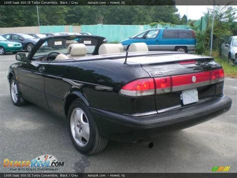 online service manuals 1997 saab 900 head up display 1998 saab 900 se turbo convertible black grey photo 15 dealerrevs com
