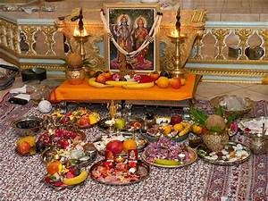 Ways of Worship: Puja and Archana Sri Deva Sthanam