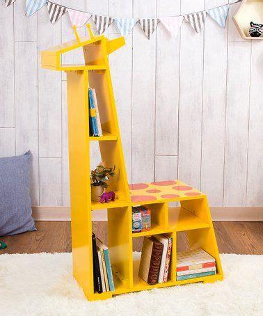 Giraffe Bookcase by Giraffe Bookshelf Zulily Zulilyfinds Bookcases